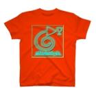 すけぇちよ(すけにゃんぼう)の絶対に勝ちたいミントカラー T-Shirt
