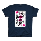 金星灯百貨店の不思議の国のシロウサギ T-shirts