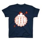 金星灯百貨店のたいへんよくできました T-shirts