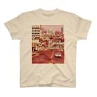 その物語を忘れない。のCRUISIN. T-shirts