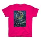 愛汰の月まで T-shirts