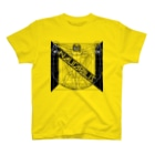 Madstiff TracksのNeuropolis [淡色Tシャツ用] Tシャツ