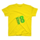 YmanchuのROUTE 78/77 T-shirts