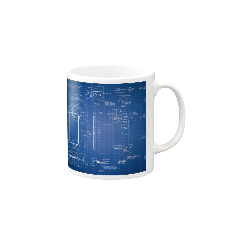 TatsunokoのDesign Mugs