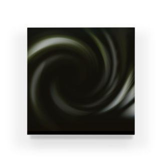 「音なき世界」 Acrylic Block