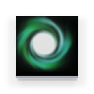 「時の音色」 Acrylic Block