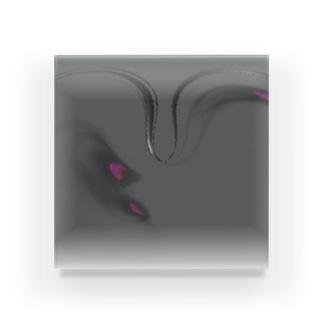 「宇宙の調べ」 Acrylic Block