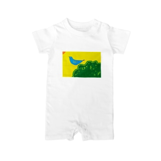 toritori Baby rompers