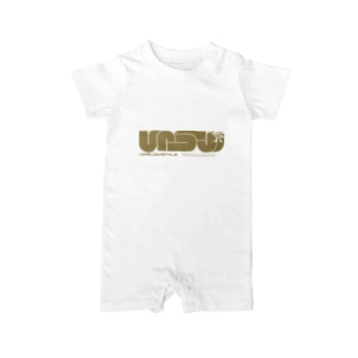 unslowstyle Baby rompers