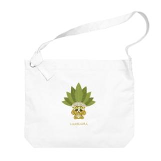 Mandragora Big shoulder bags