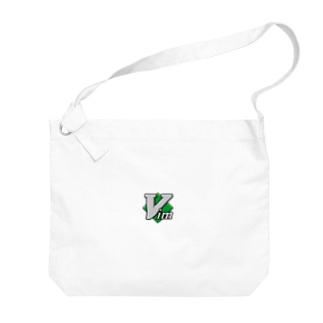 kmdsbngのVim Big shoulder bags