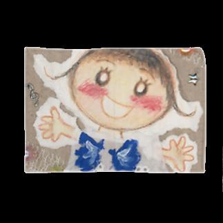 YONEの天使 Blankets