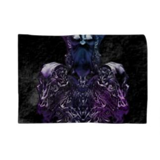 Cerberus - Black Blankets