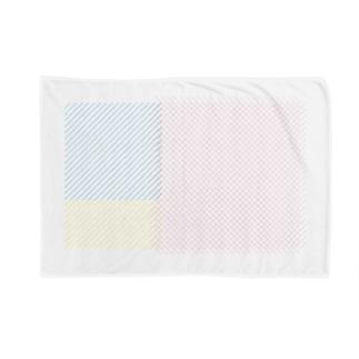 Rectangle Blankets