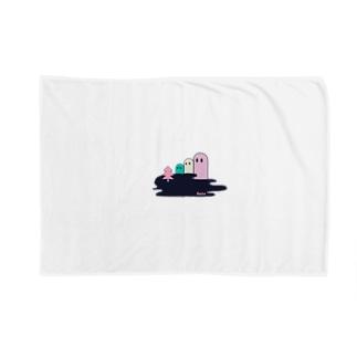 Delta02 Blankets
