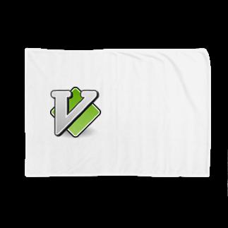 kmdsbngのVim Blankets
