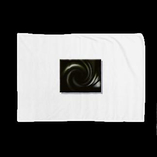 宇宙の贈りものの「音なき世界」 Blankets
