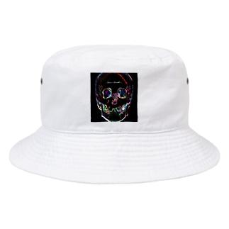 Bright Face Bucket Hat