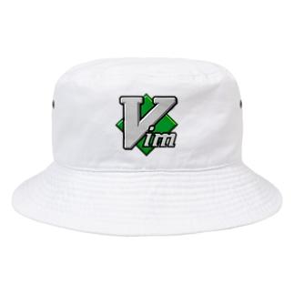 Vim Bucket Hat