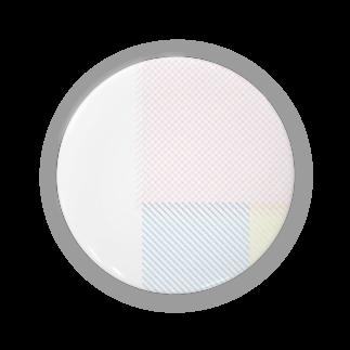 sh0p_のRectangle Badges