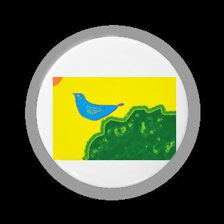 Yukioのtoritori Badges