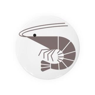 エビ(ジミ) Badges