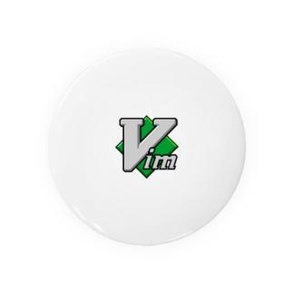 Vim Badges
