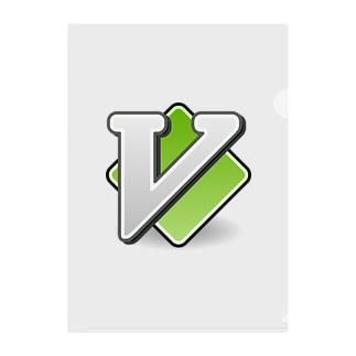 Vim Clear File Folder