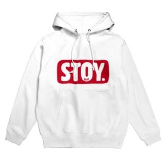 STOY Hoodies