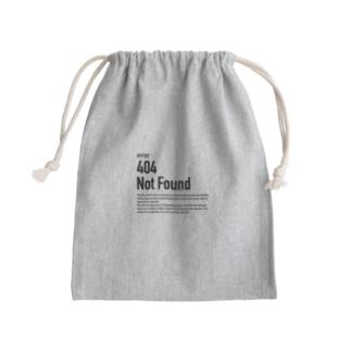 404 Not Found Kinchaku
