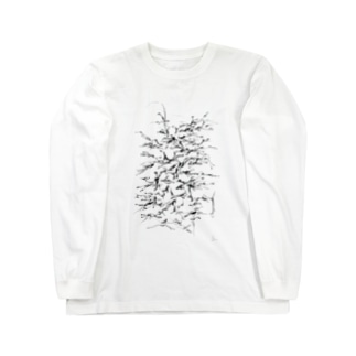 shunsudo1 Long sleeve T-shirts