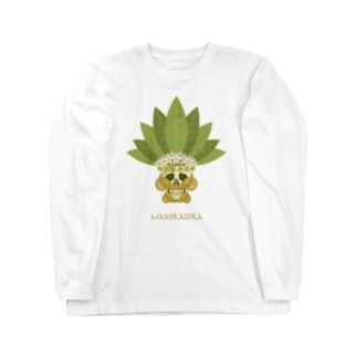 Mandragora Long sleeve T-shirts