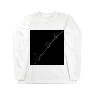 Akieem Z's Voice Long sleeve T-shirts