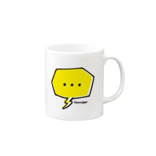 ・・・ マグカップ