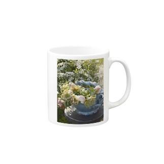 gardening01 Mugs