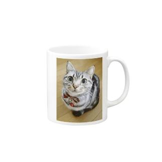 小梅雑貨 Mugs