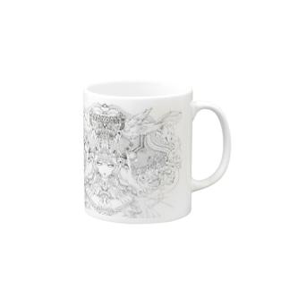 Sofia000 Mugs