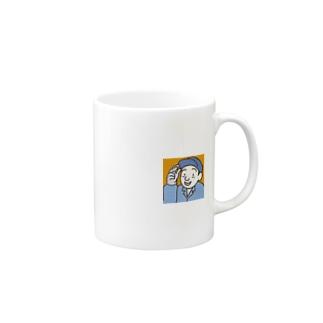 オンサイトのOnsitePCWorks Mugs