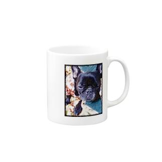 ふれぶる Mugs
