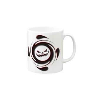 InsAnityMagCup Mugs