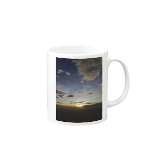 TENKU Mugs