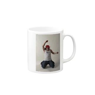 宮城マリオ 1 Mugs