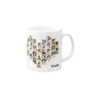 S-Cute Mug Mugs