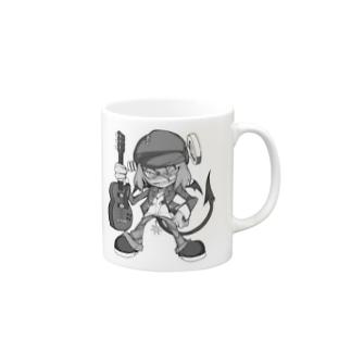 レオモン Mugs