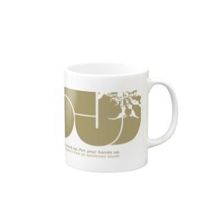 unslowstyle Mugs