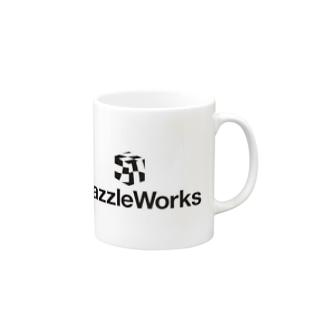 Dazzleworls Mugs