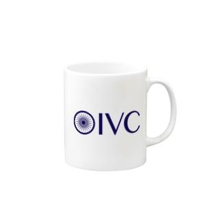 IVCオリジナル マグカップ