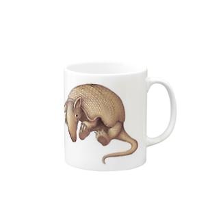 POOR PART Mugs