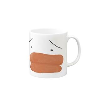 たらー Mugs