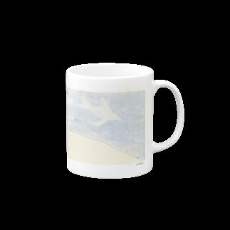 elliの空の魚達 Mugs